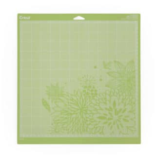 Cricut 12x12 StandardGrip Adhesive Cutting Mats - 10 Pack
