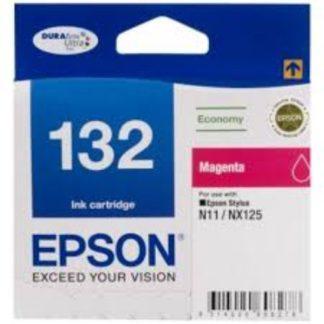 Epson Ink 132 Magenta