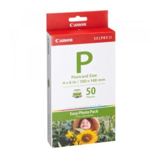 Canon EP50 Photo Paper Kit