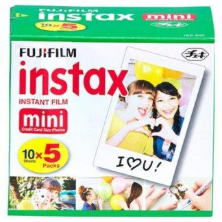 Fujifilm Instax Mini Film 50PK