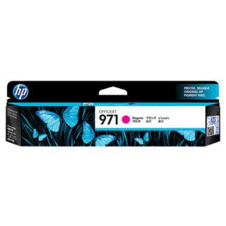 HP Ink 971 Magenta