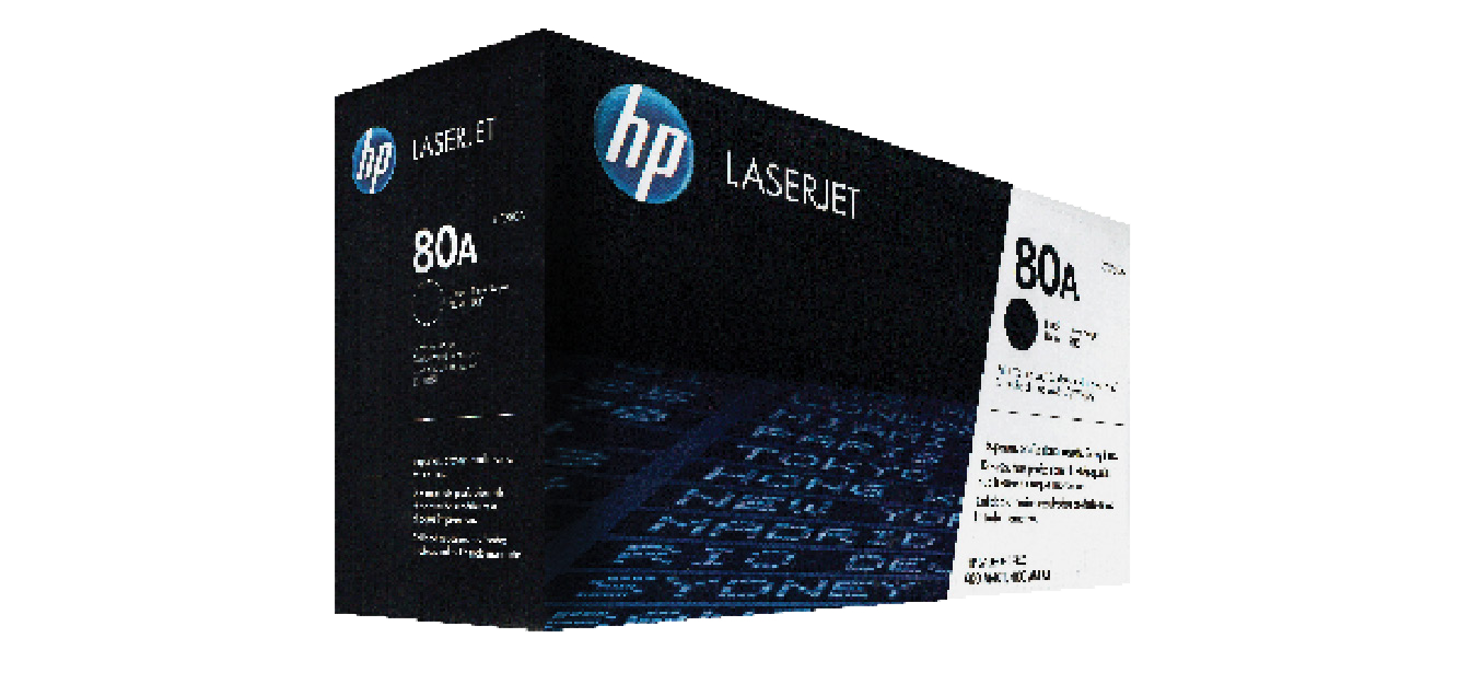 hp toner copy