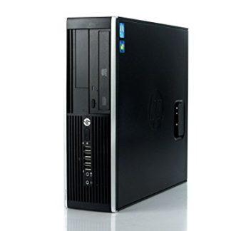 Ex-Lease HP Elite 8300