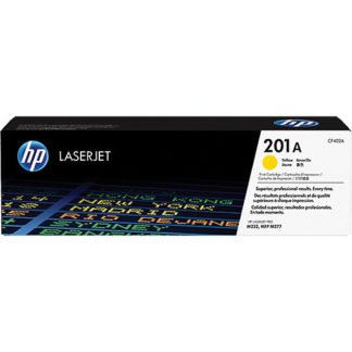 HP CF402A Yellow Toner