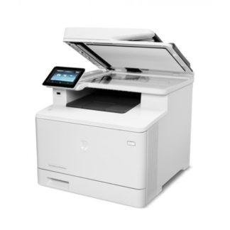 HP Colour LaserJet Pro MFP M477fdw Laser MFC Printer