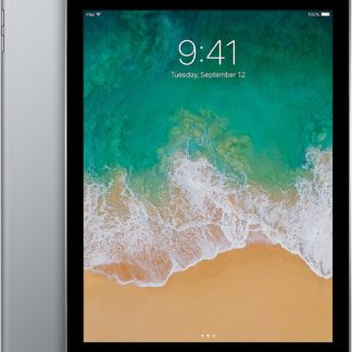 Ex-Lease Apple iPad 5th Gen