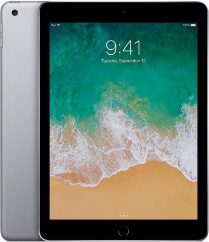 Ex-Lease Apple iPad 5th Gen