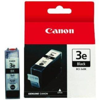 Canon Ink BCI3E Black