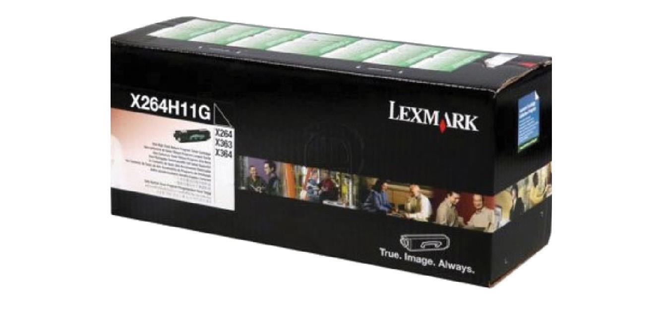 lexmark toner copy