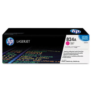 HP CB383A Magenta Toner