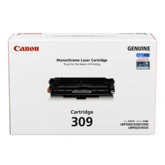 Canon CART309 Black Toner