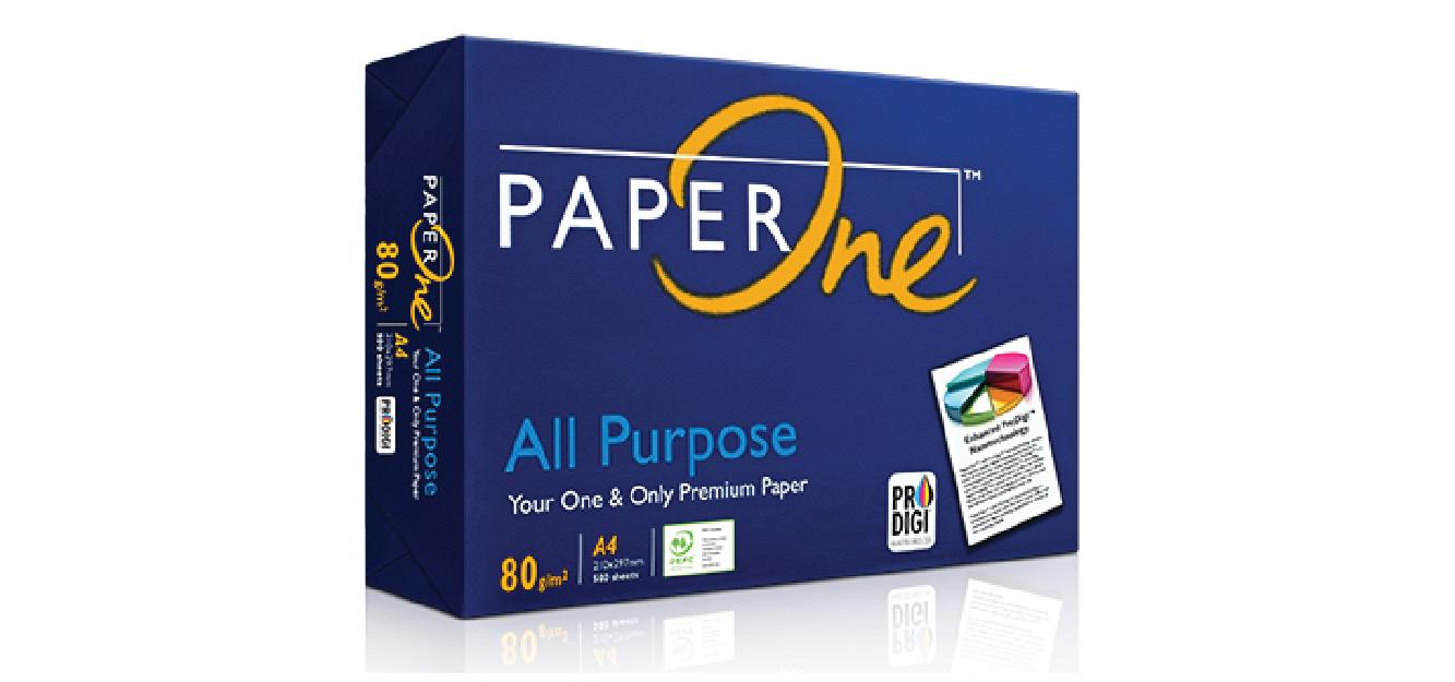 paper reams
