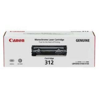 Canon CART312 Black Toner