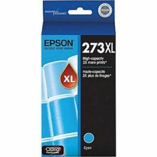 Epson Ink 273XL Cyan