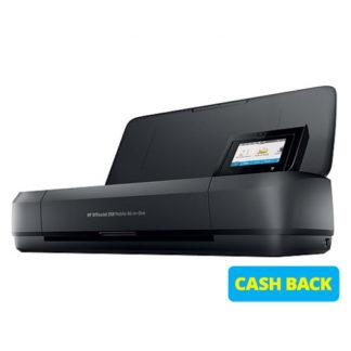 HP OfficeJet 250 Mobile Inkjet MFC Printer