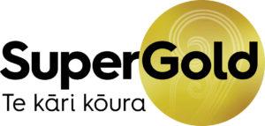 supergold Logo